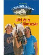 Kiki és a filmsztár - Dagmar Hossfeld