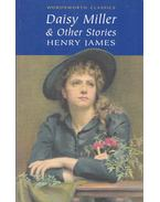 Daisy Miller & Other Stories - Henry James