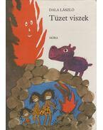 Tüzet viszek - Dala László