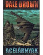 Acélárnyak - Dale Brown