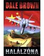 Halálzóna - Dale Brown