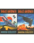 Harcra született I-II. - Dale Brown
