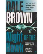 Night of the Hawk - Dale Brown