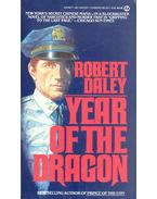 Year of the Dragon - DALEY, ROBERT