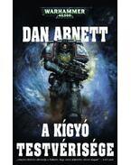 A Kígyó Testvérisége - Dan Abnett