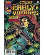 Star Trek: Early Voyages 11 - Dan Abnett, Ian Edginton, Collins, Mike