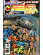 Seeker 3000 Vol. 1 No. 1 - Dan Abnett, Ian Edginton, Currie, Andrew