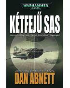 Kétfejű Sas (Warhammer 40.000 regény) - Dan Abnett