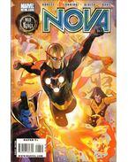 Nova No. 26 - Dan Abnett, Lanning, Andy, Divito, Andrea