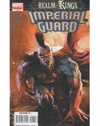 Realm of Kings Imperial Guard No. 2. - Dan Abnett, Lanning, Andy, Kevin Walker