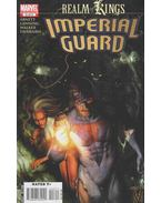 Realm of Kings Imperial Guard No. 3. - Dan Abnett, Lanning, Andy, Kevin Walker