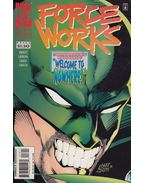 Force Works Vol. 1. No. 18. - Dan Abnett, Lanning, Andy, Labat, Yancey