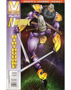 Ninjak Vol. 1. No. 18 - Dan Abnett, Lanning, Andy, Manley, Mike