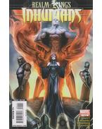 Realm of Kings Inhumans No. 1. - Dan Abnett, Lanning, Andy, Raimondi, Pablo