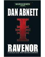 RAVENOR /WARHAMMER 40000 - Dan Abnett