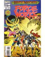 Force Works Vol. 1. No. 6 - Dan Abnett, Taylor, David, Lanning, Andy