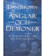Änglar och demoner - Dan Brown