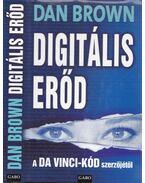 Digitális erőd - Dan Brown