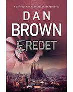 Eredet - Dan Brown