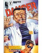 Danger Unlimited 3. - Byrne, John