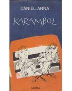 Karambol - Dániel Anna