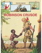 Robinson Crusoe - Daniel Defoe, S. Pazienza