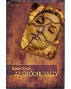 Az ötödik Sally - Daniel Keyes