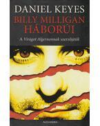 Billy Milligan háborúi - Daniel Keyes