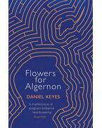 Flowers for Algernon - Daniel Keyes