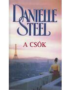 A csók - Danielle Steel