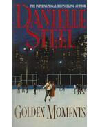 Golden Moments - Danielle Steel
