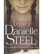 Legacy - Danielle Steel
