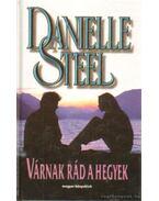 Várnak rád a hegyek - Danielle Steel