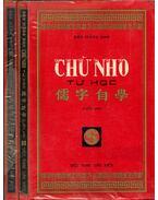 Chứ nhờ tự học I-II. (Vietnami nyelvkönyv önálló tanuláshoz) - Dáo Mong Nam