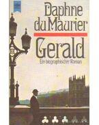 Gerald - Daphne du Maurier