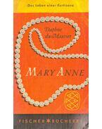 Mary Anne - Daphne du Maurier