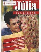 Júlia különszám 2002/6. - Darcy, Emma, Zee, Karen van der, Lawrence, Kim