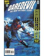 Daredevil Vol. 1. No. 337 - Grindberg, Tom, Wright, Greg