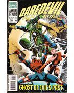 Daredevil Annual Vol. 1. No. 10 - Cariello, Sergio, Renkewitz, Kris, Wright, Greg, Newell, Mindy