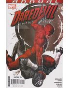 Daredevil Annual Vol. 1. No. 10. - Brubaker, Ed, Ande Parks