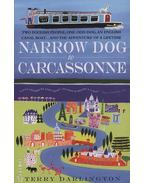 Narrow Dog to Carcassonne - DARLINGTON, TERRY