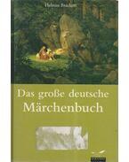 Das große deutsche Marchenbuch - Helmut Brackert