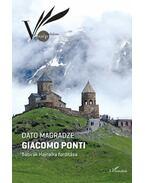 Giacomo Ponti - Dato Magradze