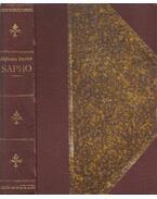 Sapho - Daudet, Alphonse