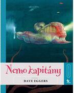 Meséld újra! 5. - Nemo kapitány - Dave Eggers
