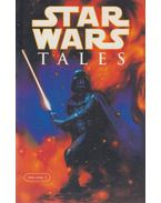 Star Wars Tales Volume 1 - Dave Land (szerk.)