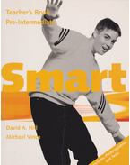 Smart Pre-Intermediate Teacher's Book - David A. Hill, Michael Vince