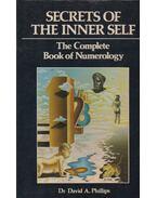 Secrets of the inner self - David A. Phillips