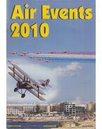 Air Events 2010 - David Baker, Ann Page