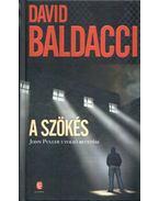 A szökés - David BALDACCI